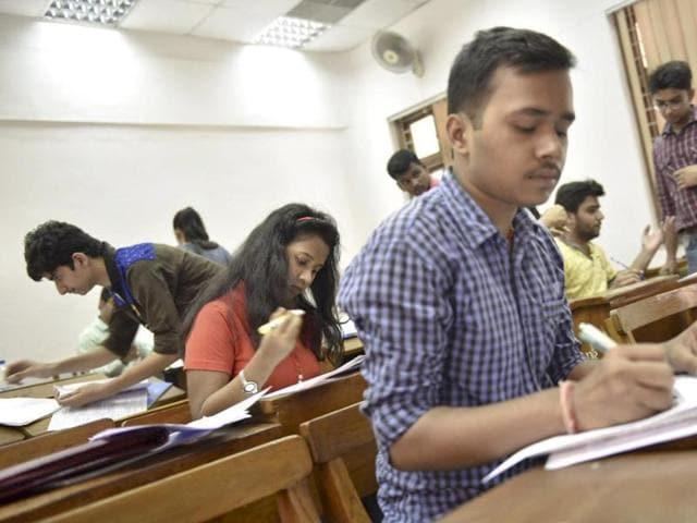DU,admissions,fourth cutoff