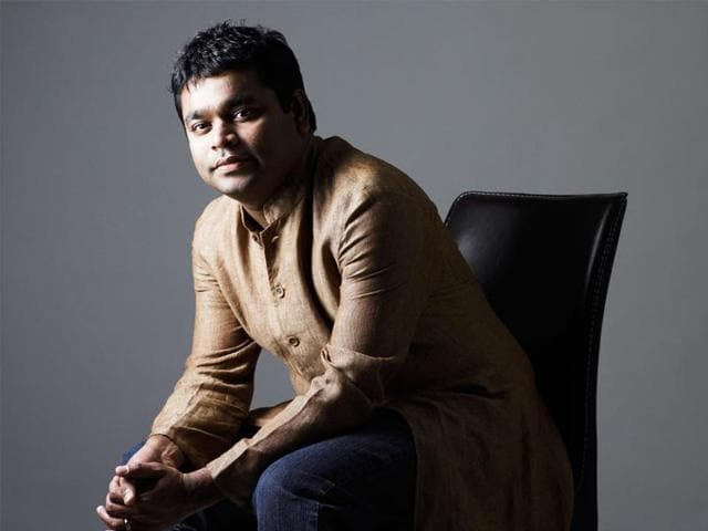 AR Rahman had composed music for Ashutosh Gowarikar's last film, Jodha Akbar, as well.