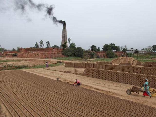 The Allahabad High Court has expressed disappointment on the state of affairs of brick kilns and other industries running without adhering to environmental norms.