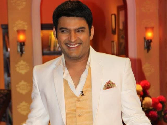 Actor Kapil Sharma says that he is glad that comedians are getting their due share from the industry.