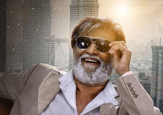 Distribution company CineGalaxy, which distributed  Theri before, will release Kabali.