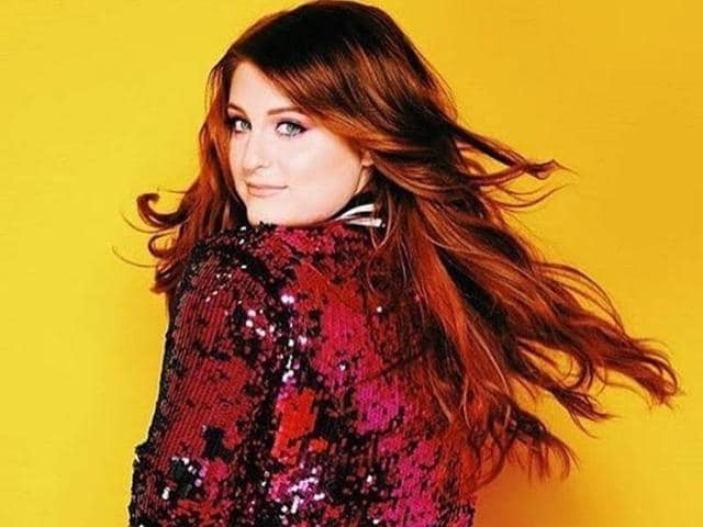 Meghan Trainor and Backstreet Boys collaborated on a new USTV show, Greatest Hits, which was  a hit.
