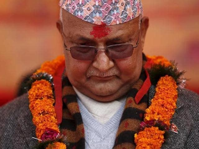 Nepal Maoists,Pushpa Kamal Dahal Prachanda,Nepali Congress