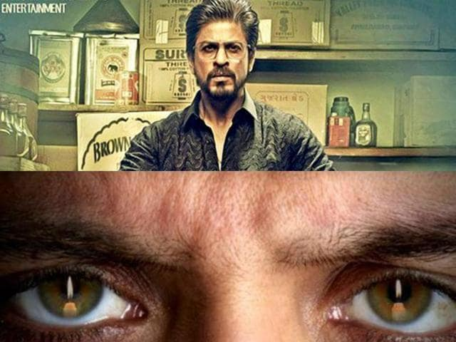 Both Kaabil and Raees would lock horns with each other on January 26, 2017.