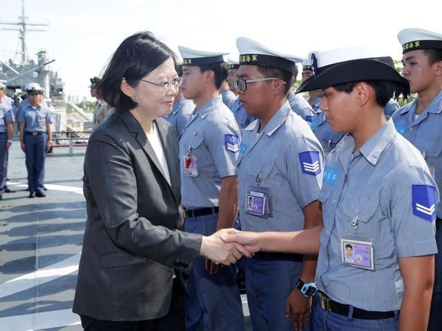 Taiwan,South China Sea,Warship