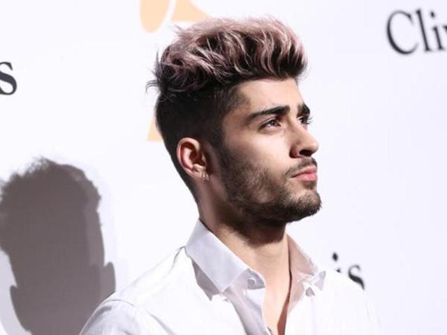 Zayn Malik left One Direction in March 2015.