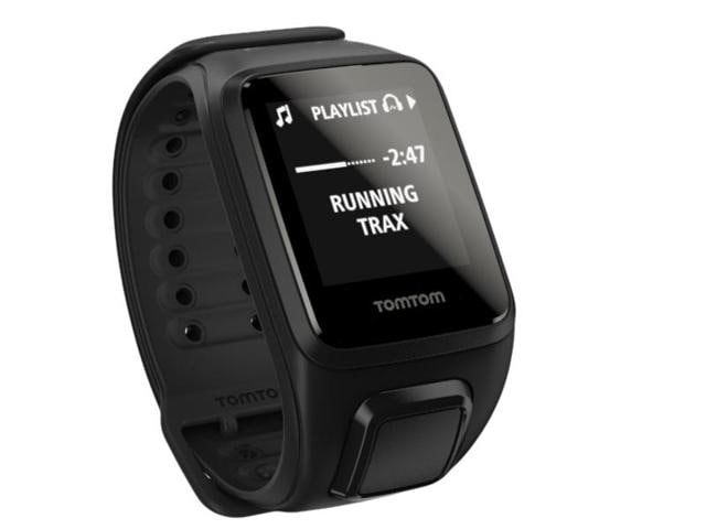 An accurate activity tracker, with on-the-go music, makes the TomTom Spark a good bet for serious runners.
