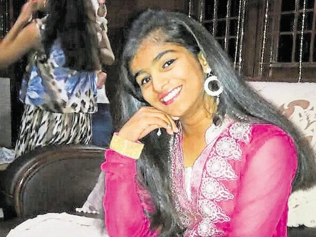 In April this year, Anjali Kausal was hit by a bullet in the head during celebratory firing at a marriage procession passing her house. She died four days later.