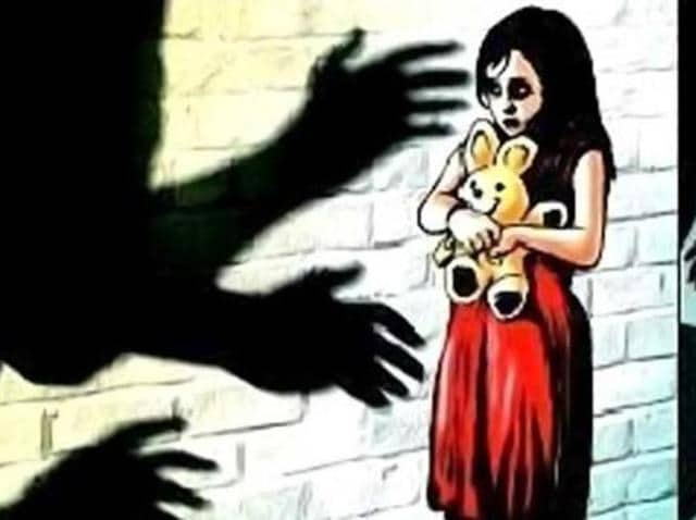 """""""Today (Wednesday), I took her to the Pathankot Civil Hospital, where the doctor, after the medical examination, told me that she was raped,"""" the father said."""