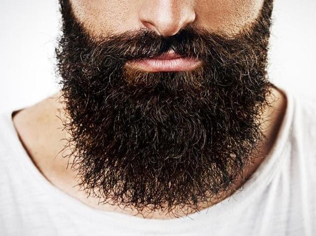 Beard,Beard Tips,Beard trend