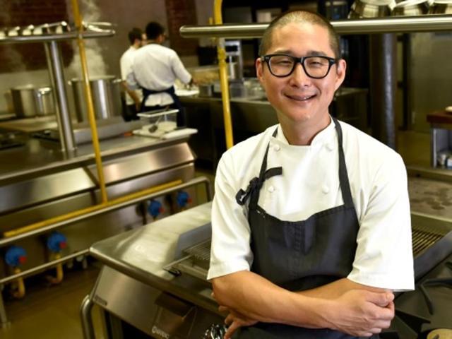 HT48Hours,Tim Dornon,Magazine Street Kitchen