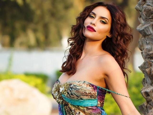 Gizele Thakral love Hollywood blockbusters, especially horror movies.