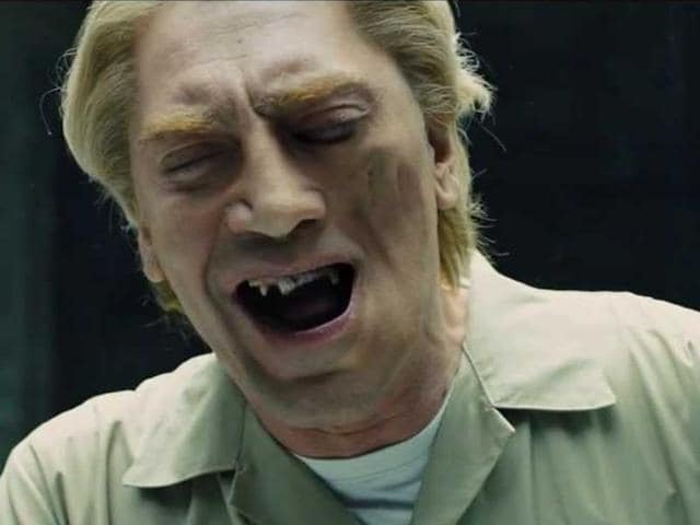 Bardem will join Tom Cruise, Russell Crowe and Johnny Depp in the expanded film universe.