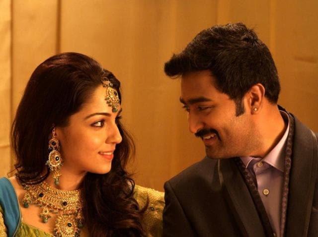 Kalyana Samayal Saadham,Hindi remake of Kalyana Samayal Saadham,CV Kumar