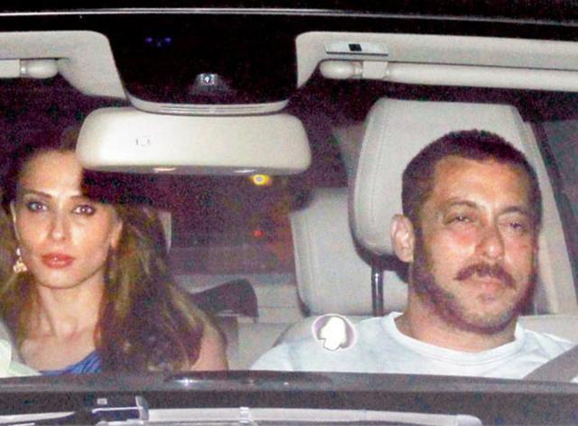 Salman Khan,Girlfriend,Bollywood