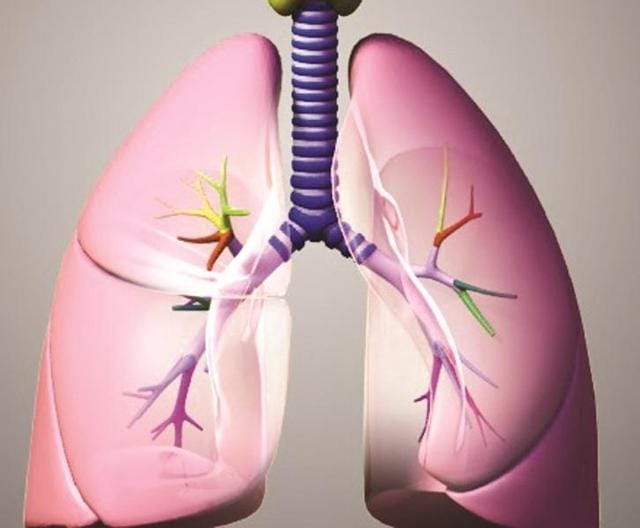 Lung ailments