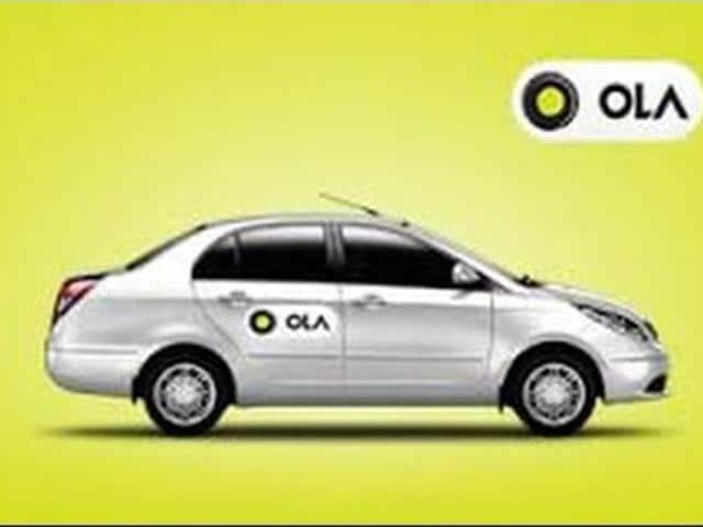 Via.com  entered into a partnership with Ola to integrate cab booking interface for 75,000 agents and millions of users.