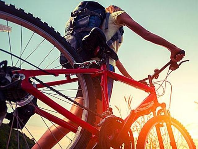 The more you cycle each week, the lower is the risk of you getting type 2 diabetes, say researchers.