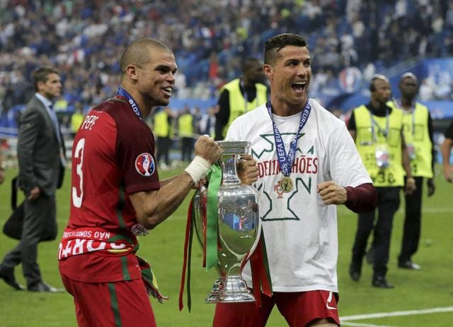 Portugal won what many considered to be the most boring Euro since its inception.