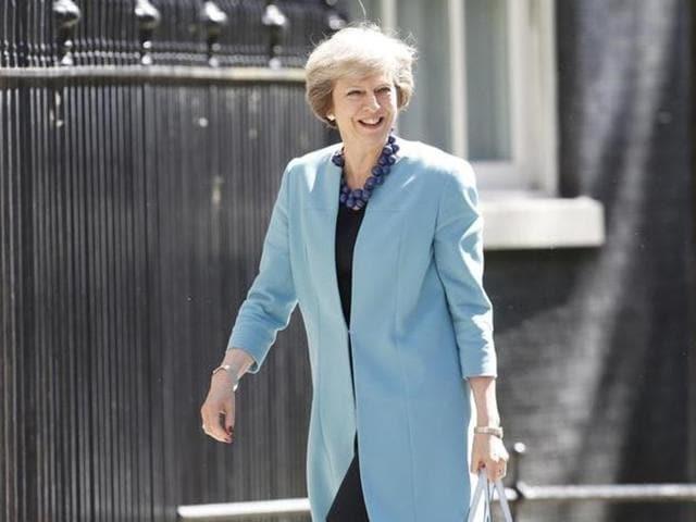 Prime Minister Theresa May,Cabinet,Boris Johnson