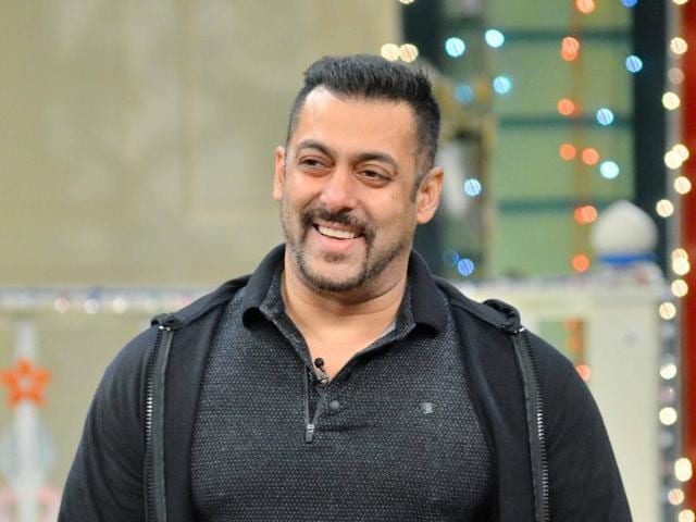 "Salman had, in an interview, said he ""felt like a raped woman"" after a gruelling shoot of his movie 'Sultan'."