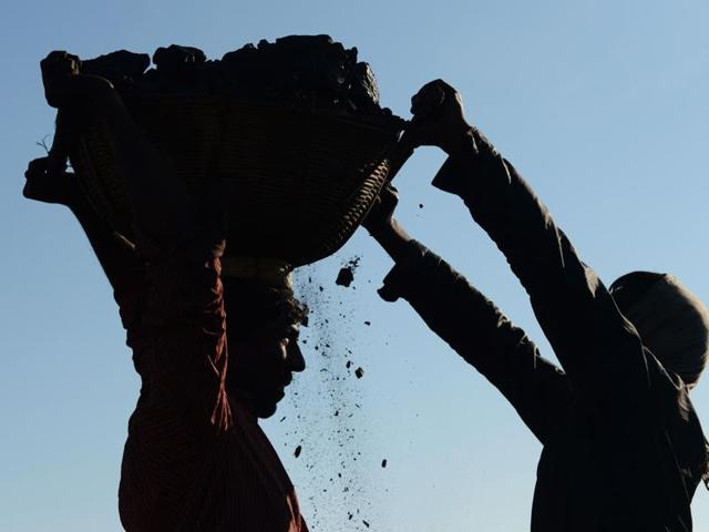 Coal India,Amnesty International India,Coal mine workers