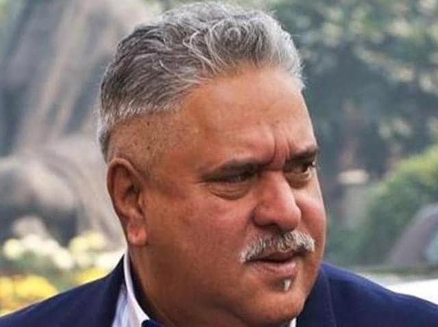Vijay Mallya,Loan default case,Banks' consortium