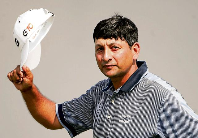 For Gaurav Ghei, it became an annual ritual to wait for VHS tapes from the Open Championship to reach his home.