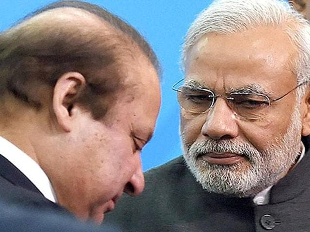 """Indiahas said Pakistan """"extols"""" the """"virtues"""" of terrorists and uses terrorism as a state policy towards the """"misguided end"""" of coveting the territory of others."""
