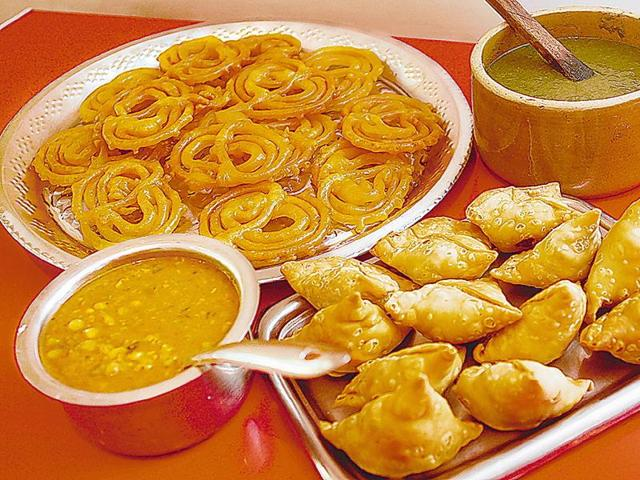 Our most iconic Indian foods are either deep-fried, sugary-sweet, or full of carbohydrates, says Kunal Vijayakar