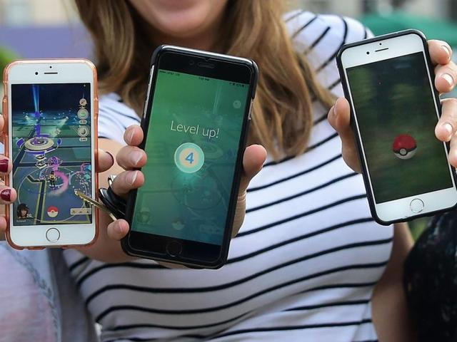Pokemon Go has not only topped Twitter and Facebook, but also have surpassed dating app Tinder in terms of installs.