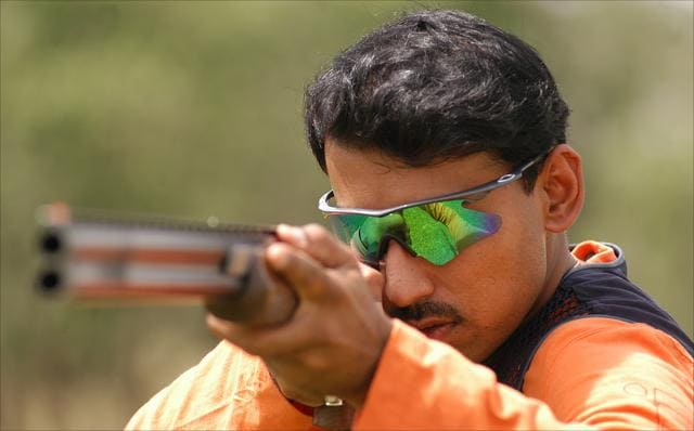 Rajyavardhan Singh Rathore was the first Indian after Norman Pritchard to win an individual silver medal at the Olympics. Rathore won silver at Athens in 2004 in the double trap event.
