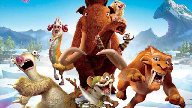 With its generic plot and slapstick shenanigans, Ice Age: Collision Course depends far too heavily on the affability of its A-list voice cast. If you're looking for a bit of weekend cheer, look elsewhere.