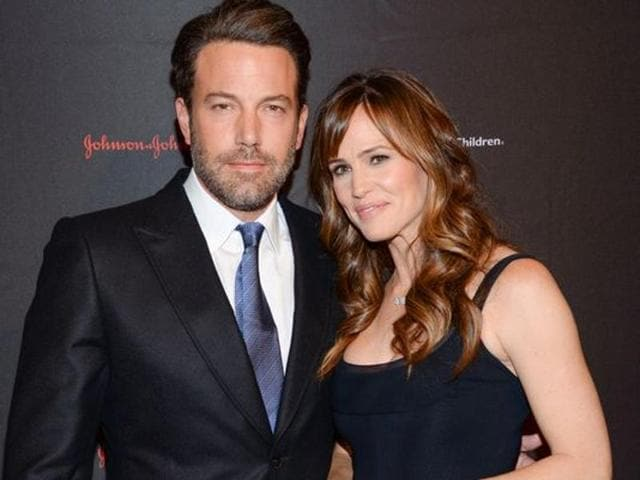 After 10 years of marriage, Ben Affleck and Jennifer Garner announced their separation last year, but none of the two has filed for divorce.