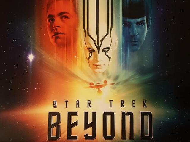 Star Trek Beyond is creating immensely positive buzz.