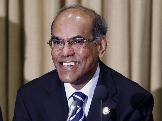 D Subbarao,Ex RBI chief Subbarao,Rate cuts