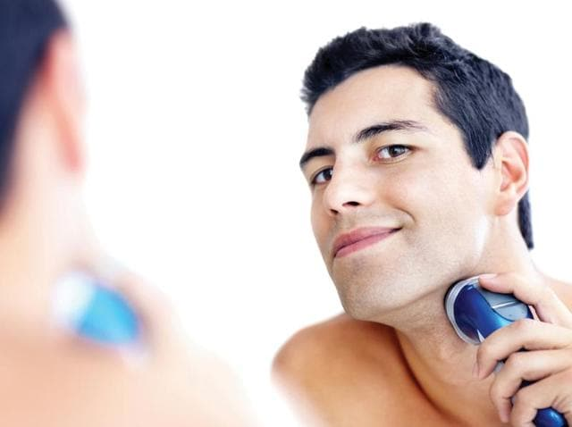 Proper grooming and hygiene is just as important for men as it is for women.