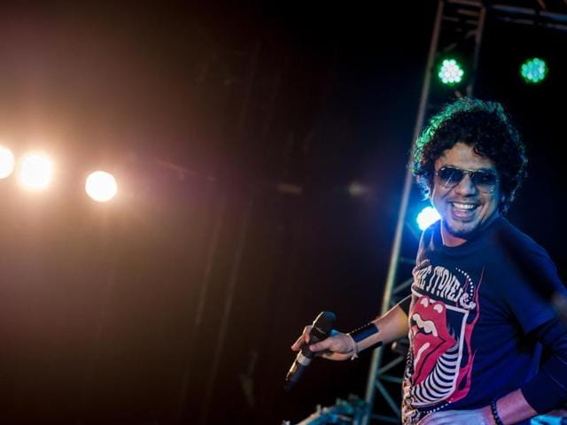 Singer Papon says he is satisfied with whatever he has achieved in Bollywood.