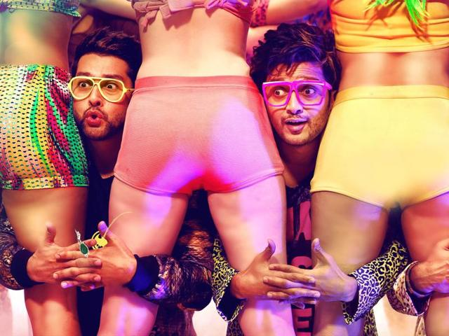 After Masti and Grand Masti, this is the third film in the franchise. (YouTube)