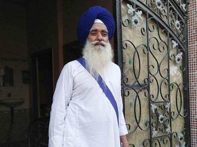 Ardasia Balbir Singh