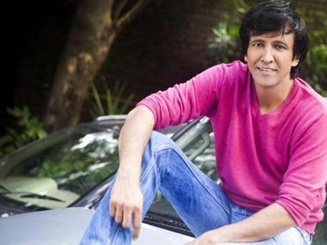 Kay Kay Menon considers sports to be far above films. The actor believes that anyone can become a star, with a few good marketing strategies. (HT Photo)
