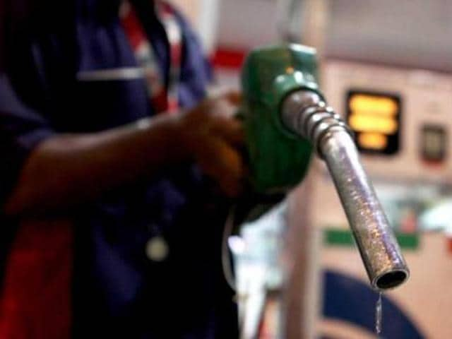 This is the second reduction in rates this month. Petrol price was cut by 89 paise a litre and diesel by 49 paise on July 1.