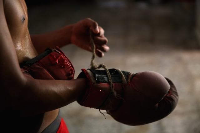 Indian Olympic bronze medallist Vijender Singh, who has since turned pro, is one of the many who raised concerns over the state of boxing in the country.
