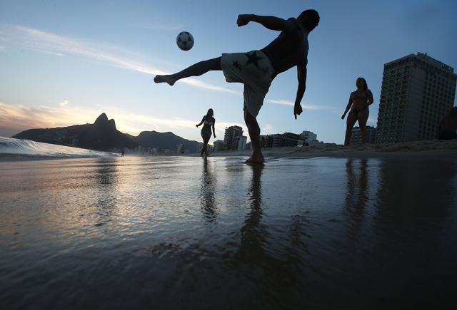 Futsal, a form of street football is growing in popularity and reaches Indian shores on July 15.