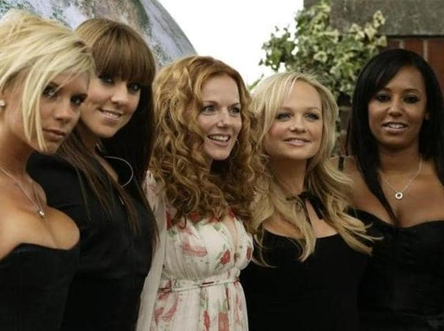 The Spice Girls' new song explores the way Mel B, Emma Bunton and Geri Horner have felt that they have lost their identities due to their lives as parents. Victoria Beckham and Mel C are not part of the song.