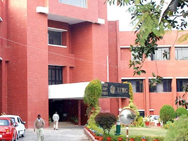 The I&B ministry has given IIMC a go-ahead to apply for a deemed university status.