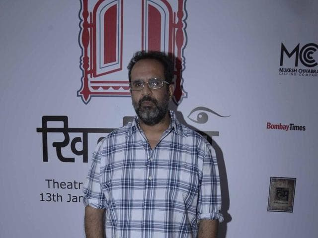 Recently Aanand L Rai and Navdeep Singh took off to Rajasthan to scout for locations.