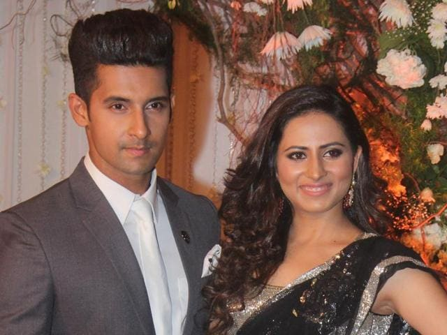 Actors Ravi Dubey and Sargun Mehta got married in 2013.