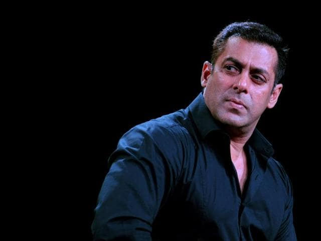 """The Dabangg actor landed in a soup last month during the promotion of the recent blockbuster movie Sultan where he said, """"When I used to walk out of the ring, after the shoot, I used to feel like a raped woman. I couldn't walk straight."""""""