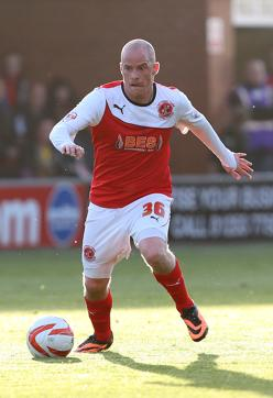 Former Fleetwood Town forward Iain Hume continue to play for Atletico deKolkata in ISL 3.